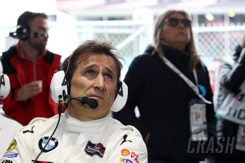 "Ex-F1 driver Alex Zanardi facing ""very long journey"" to recovery"