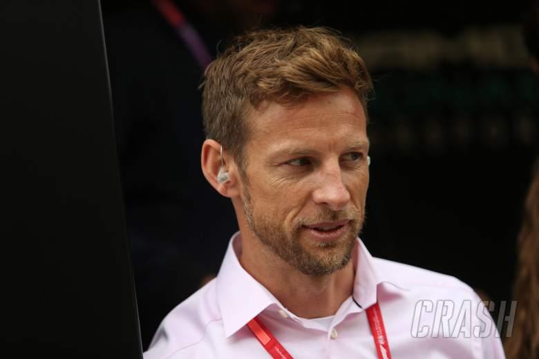 Button to make DTM debut at Hockenheim