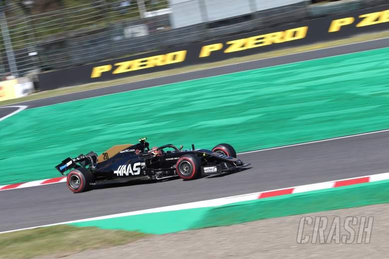 """Magnussen found qualifying crash """"quite embarrassing"""""""
