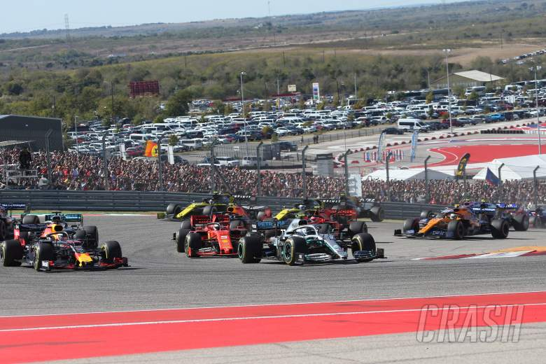 F1 sets target to become carbon neutral by 2030