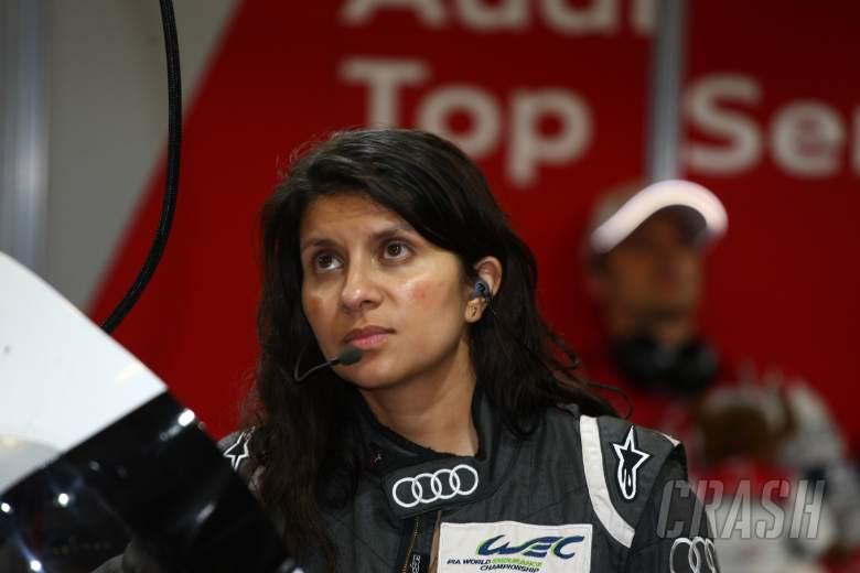 Leena Gade, Audi,