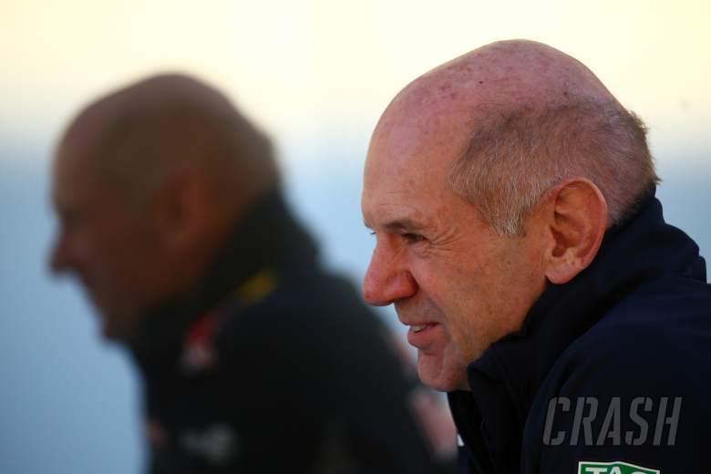 Newey: Leaving Red Bull F1 for Ferrari 'would have felt wrong'