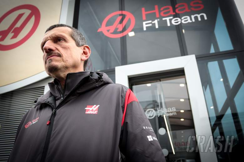 Wawancara Günther Steiner: Visi Haas F1 2020