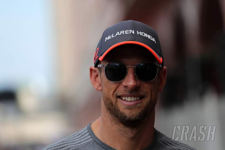 Jenson Button,