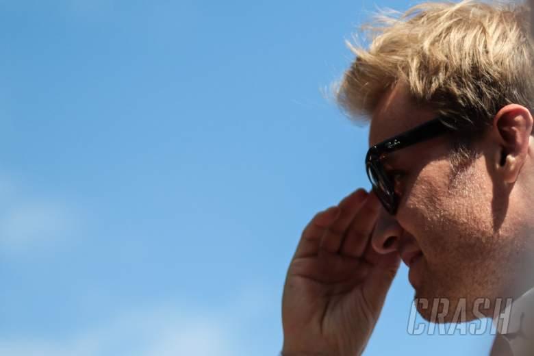 Rosberg memprediksi juara dunia F1 2018
