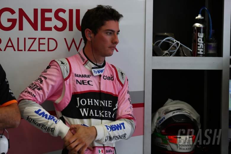 Cadangan eks-F1 Celis membuat sakelar Lampu Indy