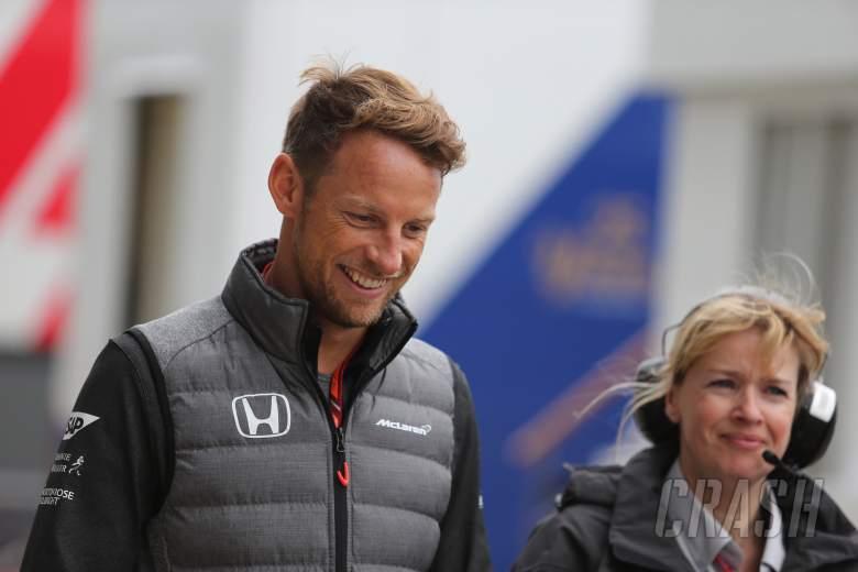 Honda mengonfirmasi tim Super GT Button untuk 2018