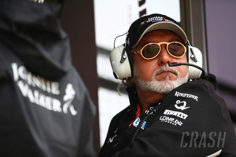 Mallya mengatakan penjualan cepat Force India 'tidak mungkin'
