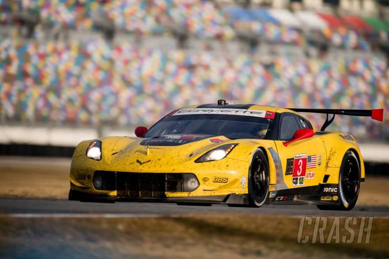 Magnussen: kesempatan terbaik Daytona untuk memenuhi tujuan balapan ayah-anak