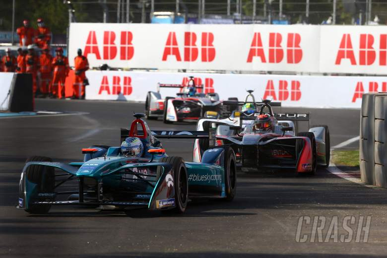 Birmingham 'firm favourite' to host future UK Formula E round