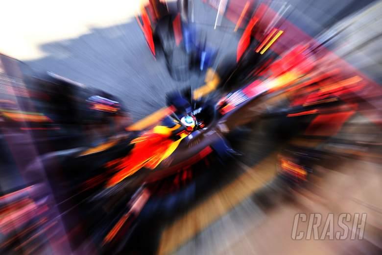 GALERI: Tes pramusim F1 2018