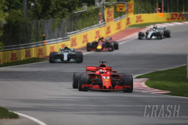 When is the F1 Canadian Grand Prix and how can I watch it?