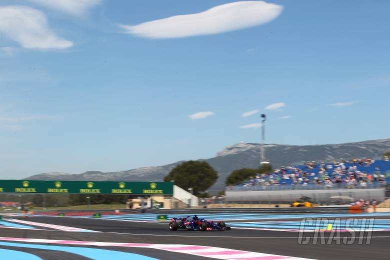 Is F1's first triple-header a sign of things to come?