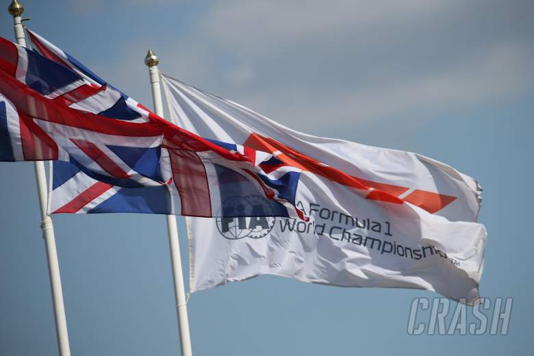 F1 teams monitoring 'not very pleasant' Brexit situation