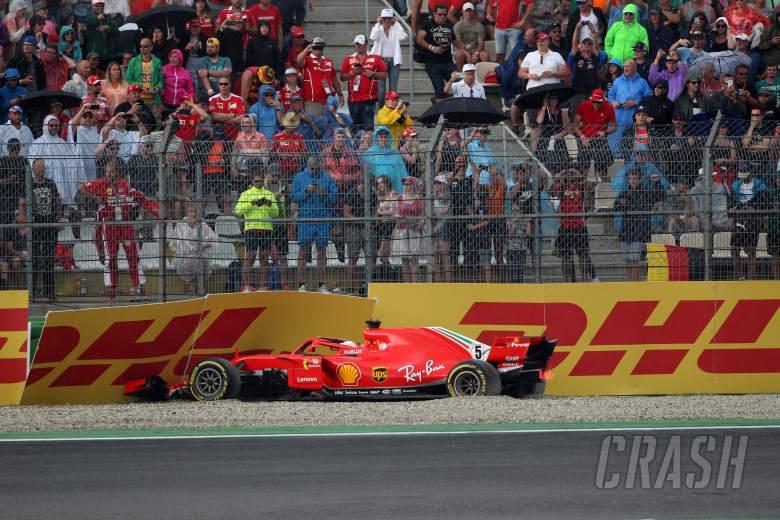 Crash.net's Motorsport Moments of 2018 - Part 1