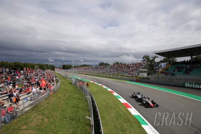 Romain Grosjean, Haas, F1,