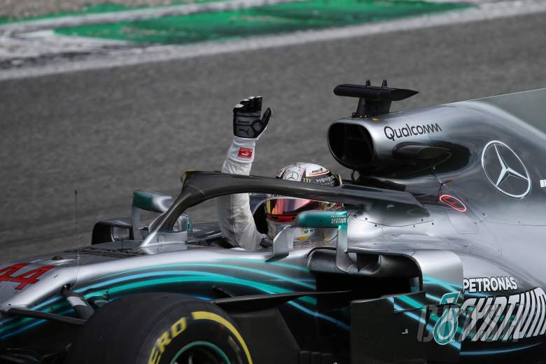 Wolff: Monza menjadi titik balik dalam perebutan gelar F1 2018