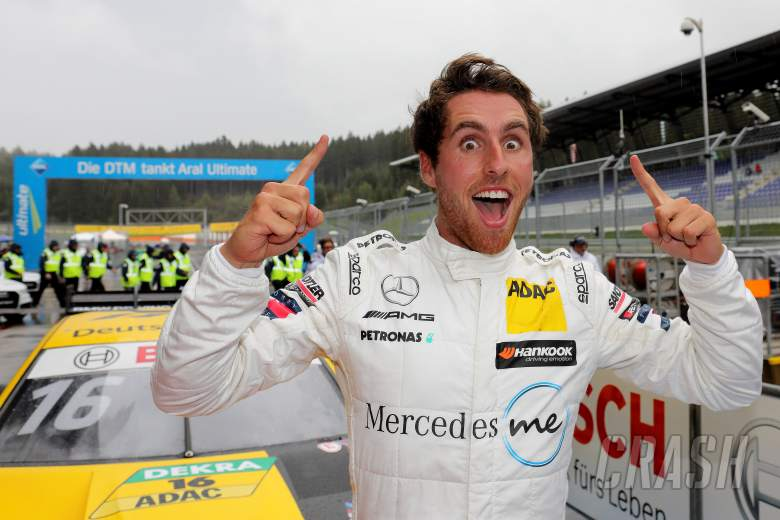 Juncadella, Marciello named for Formula E rookie test at HWA