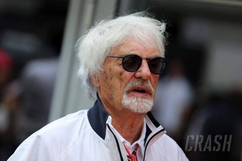 F1 Gossip: Ecclestone poised for return?