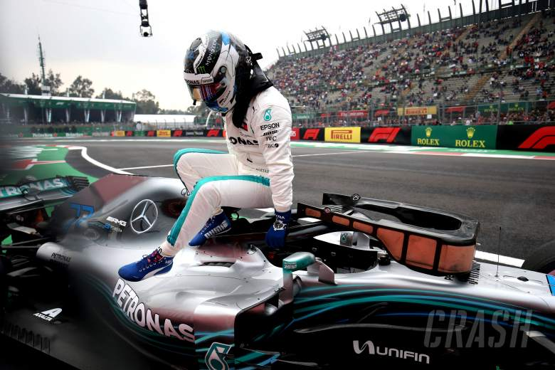 Mercedes 'not in a happy place', Bottas to avoid engine penalty