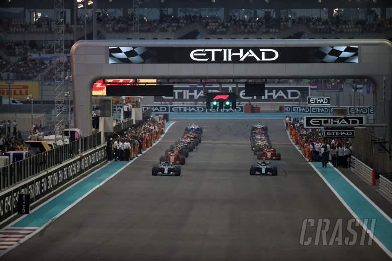 FIA confirms F1 grid formation rule tweak for engine penalties