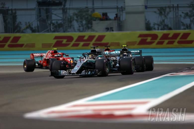 Aturan aero F1 2019 'tidak akan banyak berubah' - Wolff
