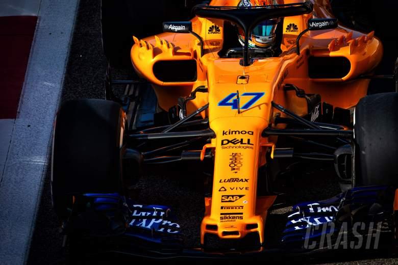 McLaren: Global financial 'craziness' makes F1 deals 'hard as ever'