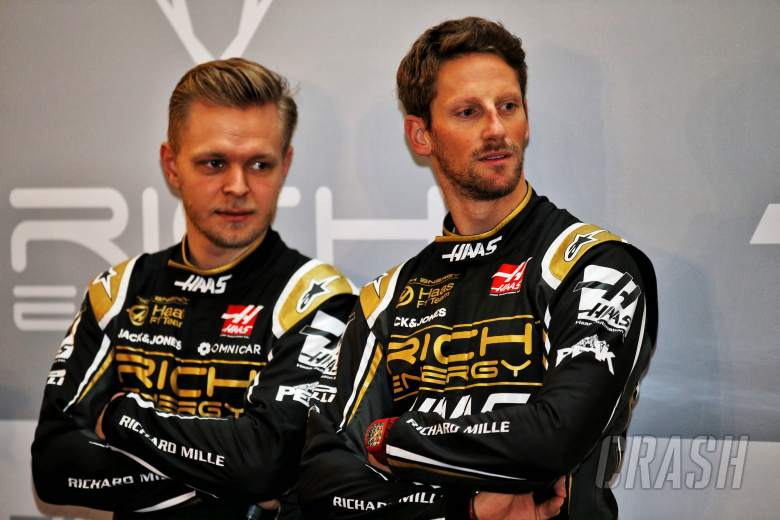 Magnussen memperkirakan Haas akan tetap 'meningkat positif' pada 2019