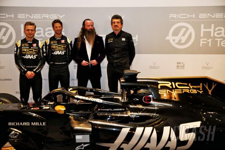 Pendukung Haas F1 ingin mengalahkan Red Bull 'di dalam dan di luar' trek