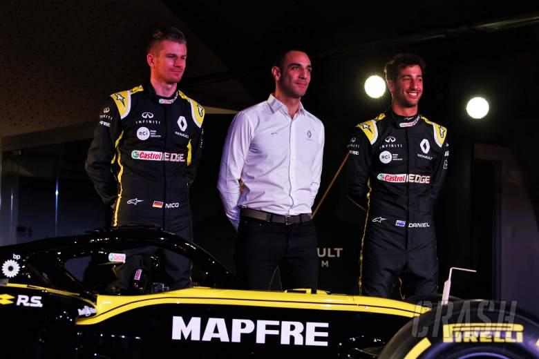 Abiteboul: Renault F1 success a question of when, not if