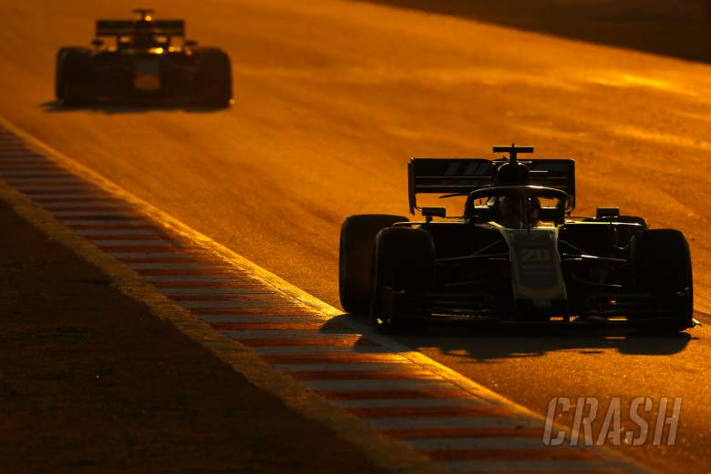 How to follow and watch F1 pre-season testing LIVE