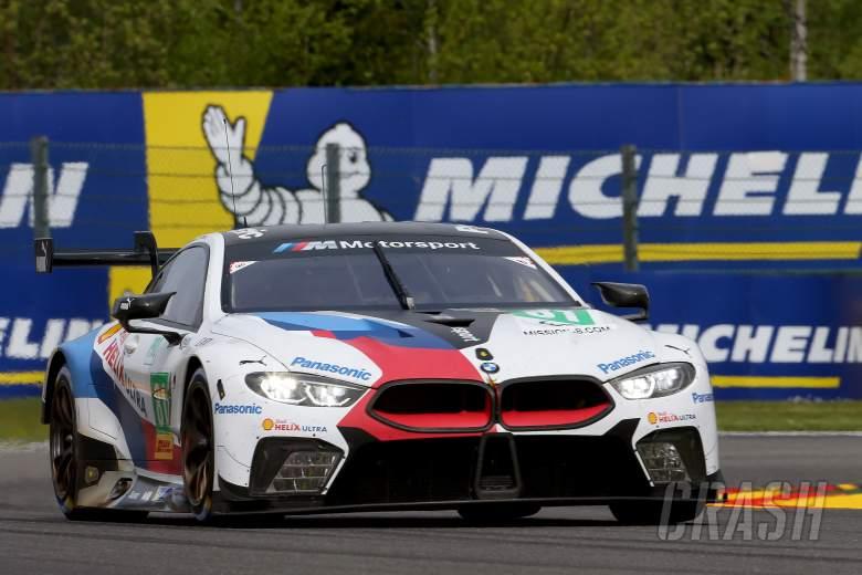 BMW mengonfirmasi keluar dari WEC setelah Le Mans