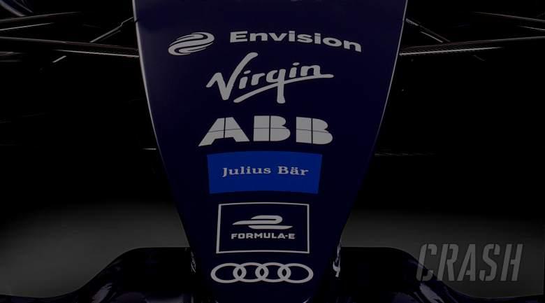 Virgin announces 'multi-year' Audi Formula E supply