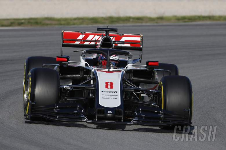 Haas not planning upgrades amid 2020 uncertainty