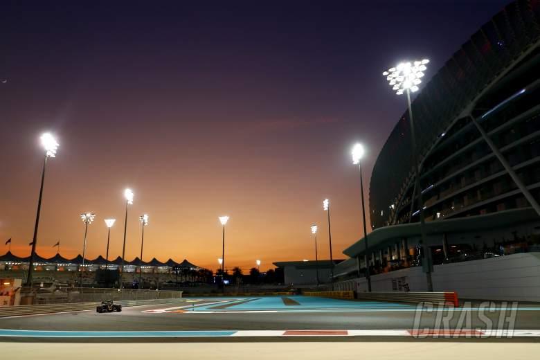 Steiner: 'Tempat yang sangat bagus' di Abu Dhabi untuk final musim F1