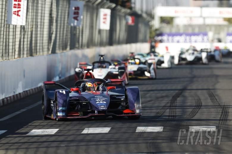 Double Marrakesh podium a 'key turning point' for Virgin FE team