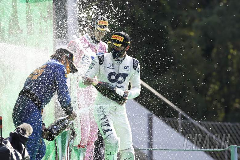 10 moments that defined the 2020 F1 season - Part 1