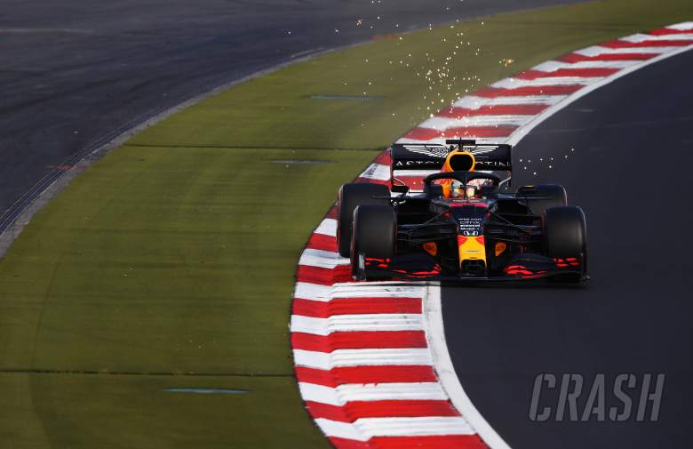 The alarming F1 pattern that is keeping Mercedes 'vigilant' of Red Bull