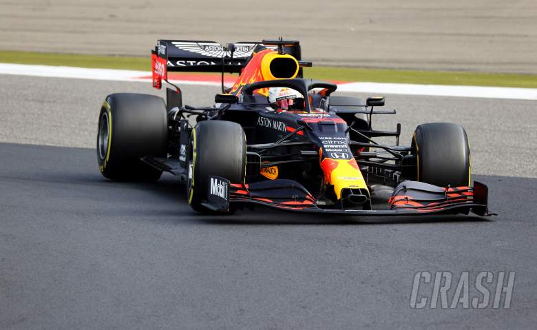 Red Bull will address F1 car weaknesses with 'B-spec' RB16