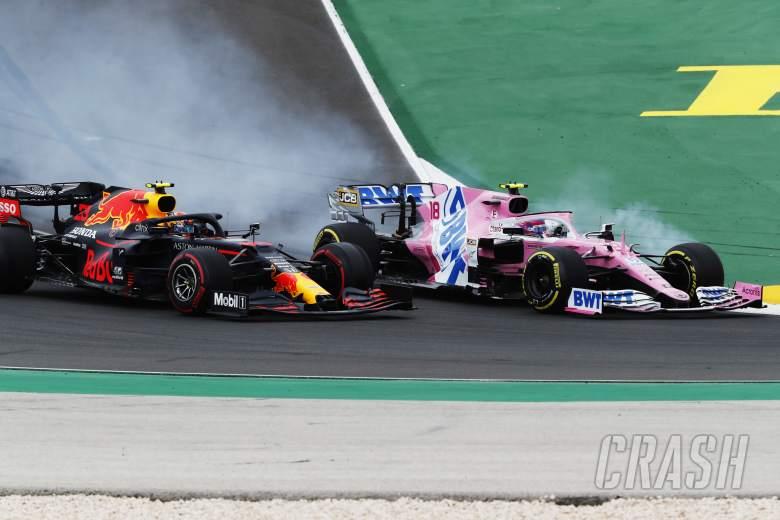 F1 Portuguese GP 'the final nail in the coffin' for Albon - Palmer