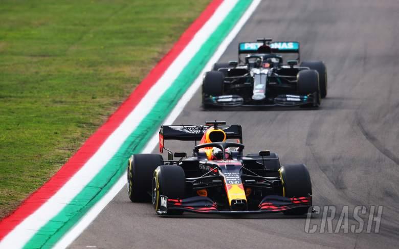 F1 GP Emilia Romagna: Lima Poin Menarik Jelang Akhir Pekan di Imola