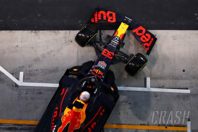 Horner reveals Red Bull F1 engine naming plan after Honda takeover