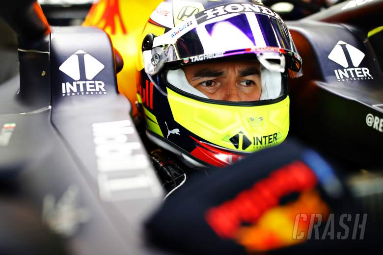 Perez can help make F1 2021 'more difficult' for Mercedes - Verstappen
