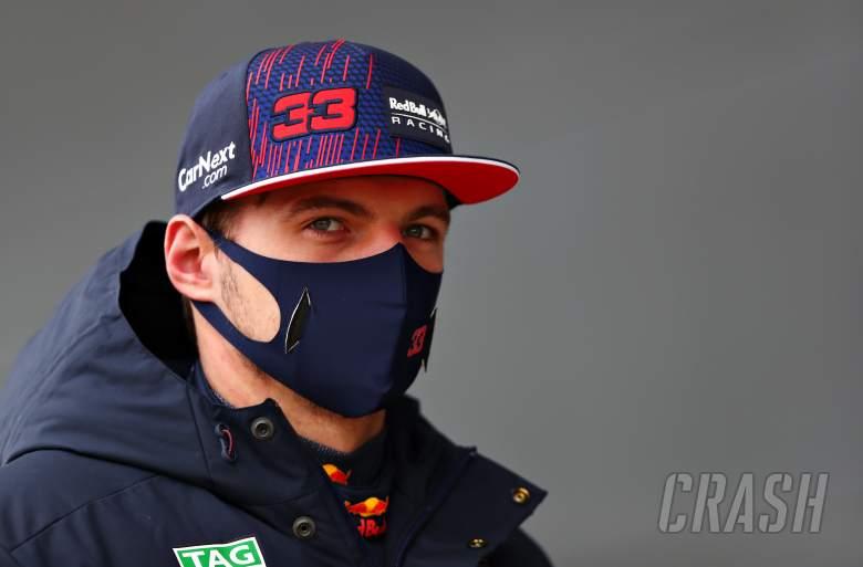 Musim Belum Dimulai, Max Verstappen Tak Ingin Sesumbar Soal Titel