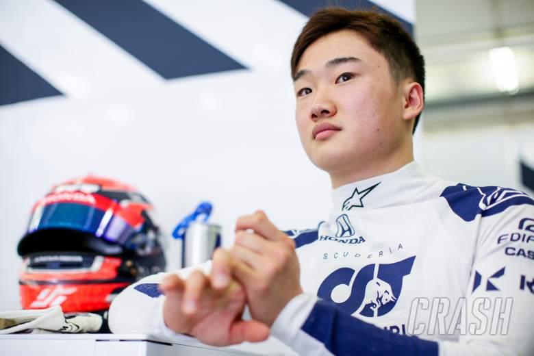 受大师赛胜利的启发,现在轮到津野田康夫进入日本F1里程碑时刻