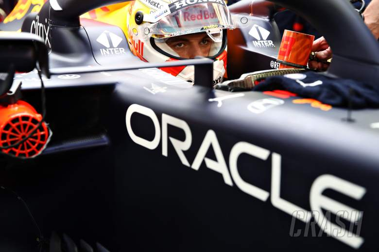 F1 Bahrain GP: Verstappen pips Norris to fastest time in FP2