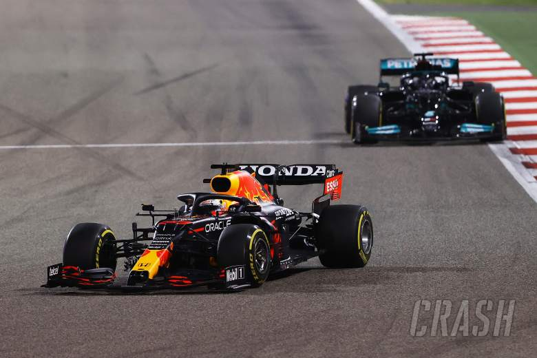 Mercedes fear Red Bull could keep advantage amid strict F1 development rules