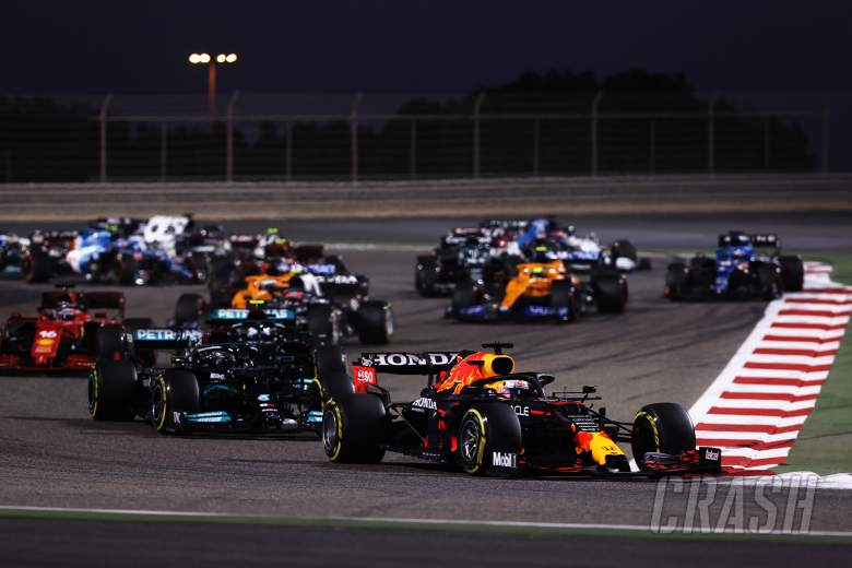 Video: F1 news round up - The biggest stories of the week