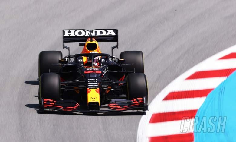 F1 GP Spanyol: Red Bull Bangkit, Verstappen Tercepat di FP3