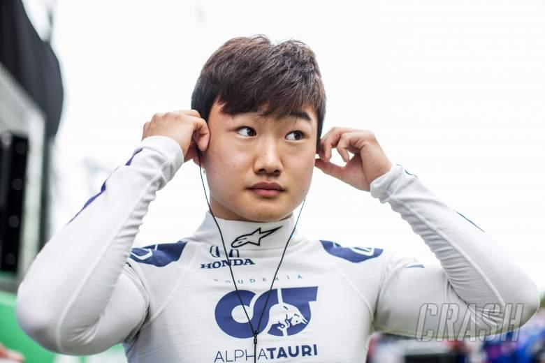 Coba Atasi Frustrasi GP Spanyol, Yuki Tsunoda Ubah Pola Pikirnya